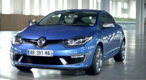 All-New 2014 Renault Mégane