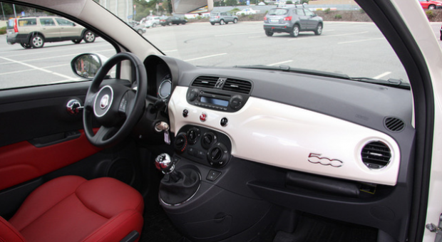 The Ultimate Guide To The New Fiat 500