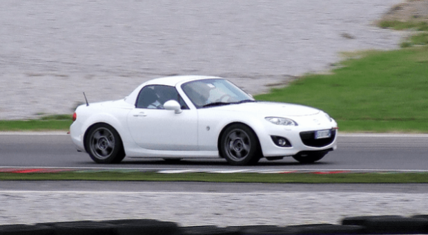 Should You Buy A New Mazda MX-5 Roadster Coupe?
