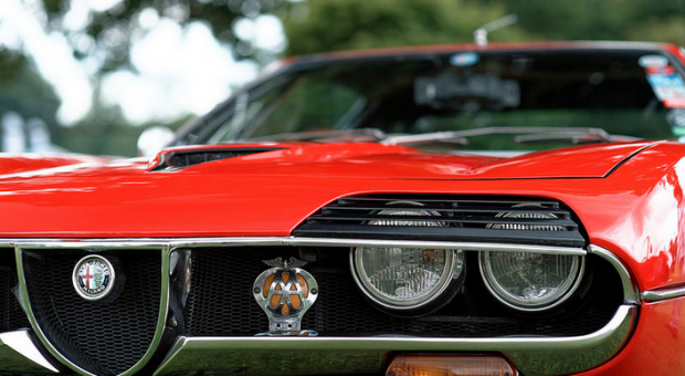 The Classic Alfa Romeo Montreal: Is it Worth the Hype?