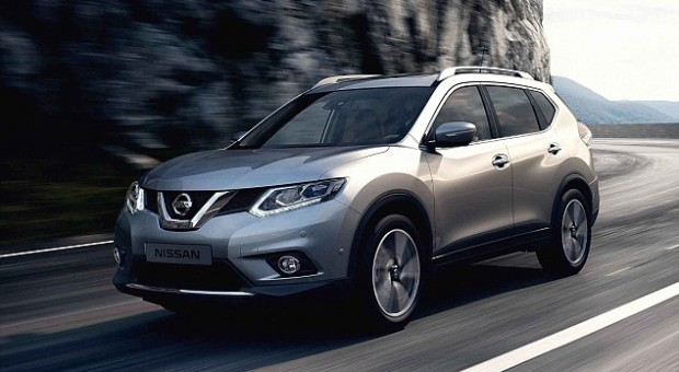 Nissan contributes -€56 million for first quarter 2019 to Renault's earnings