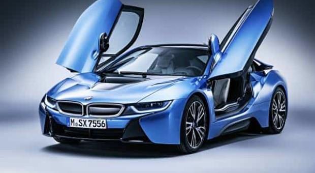 All BMW new models at the Mondial de l' Automobile Paris 2014