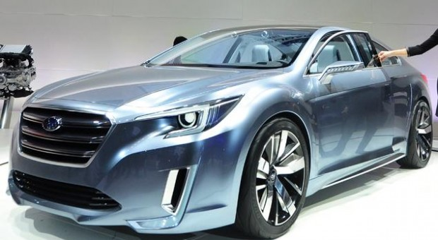 Chicago Auto Show 2015: All-new cars & concepts