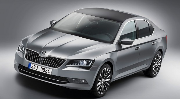 Skoda Superb Joining the Ranks of Top Safety Achievers