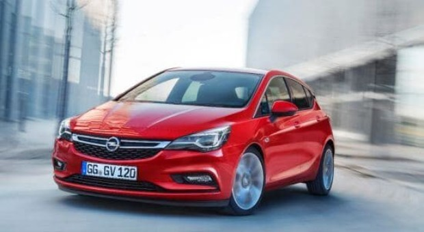 2015 Annual Results: Opel Delivers Best German Sales Figures for Four Years
