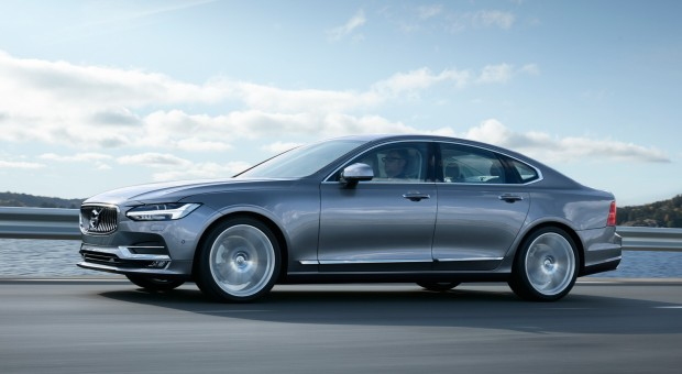 Volvo Cars sets new global sales record last year