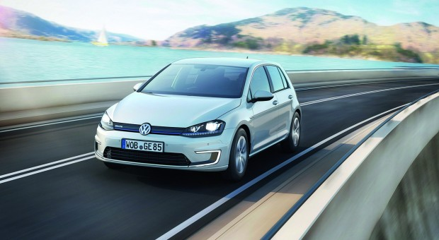 Golf, Puma and Juke Join the Ranks of Top Performers, MG Surges While Opel Zafira Life Tanks
