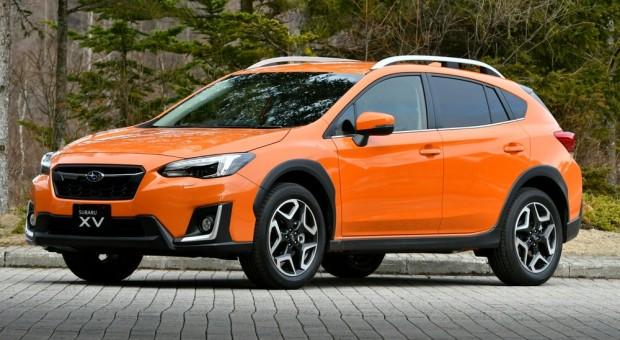 Car of the day: Subaru XV