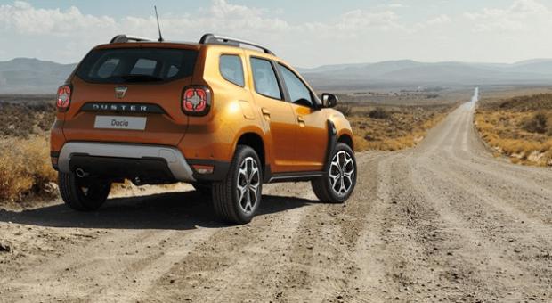 Dacia Duster, Sandero, Sandero Stepway, Logan and Logan MCV receive a new bi-fuel petrol and LPG engine: TCe 100 ECO-G