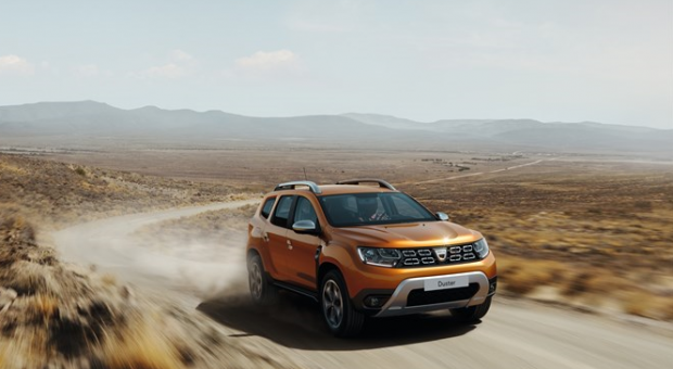 Euro NCAP News: Dacia aims low while Škoda, VW electrify