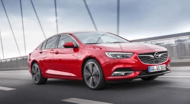 100,000 Orders Already Taken for New Opel Insignia