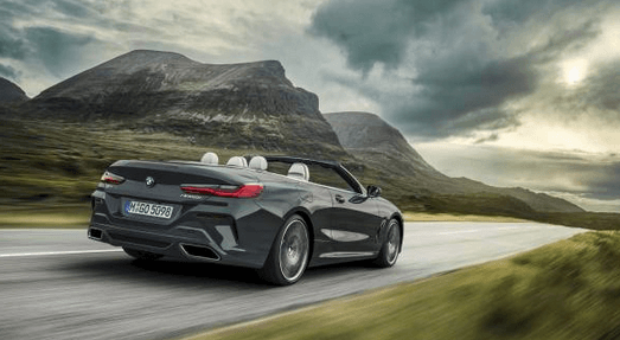 BMW AG updates guidance for financial year 2020
