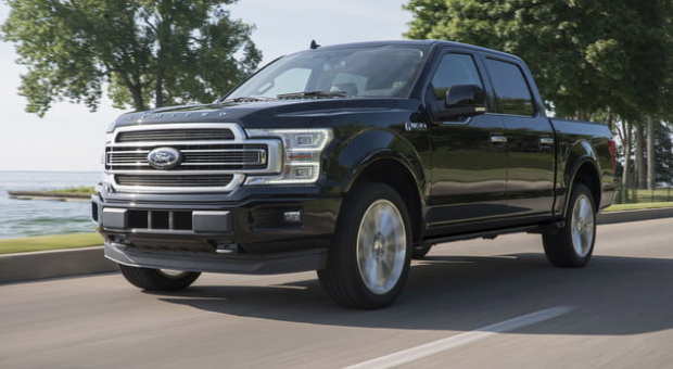 5 Reasons to Buy a New Ford F-150