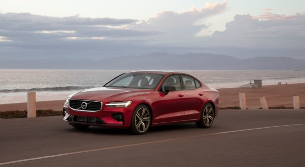 Volvo Cars reports sales of 45,752 cars in January