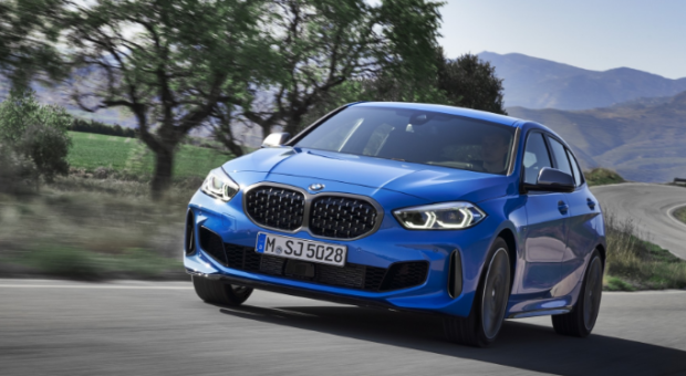 Euro NCAP News: BMW's 1 and 3 get five stars; Peugeot and Jeep follow with four