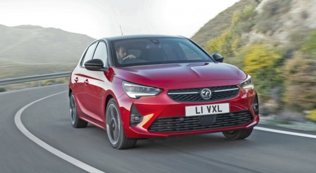 """""""Best Buy Car of Europe in 2020"""": New Opel Corsa and Corsa-e Win AUTOBEST Award"""