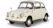 The Subaru 360 – the Worst & Ugliest Car in the World?